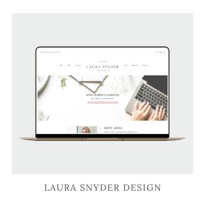 Laura Snyder Design