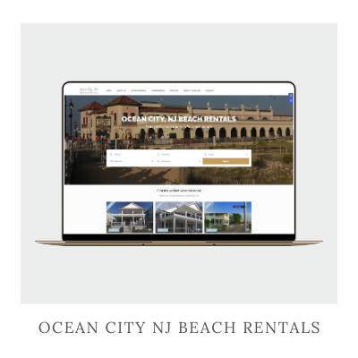 Ocean City NJ Beach Rentals